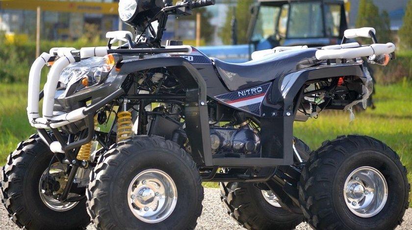 Model: ATV FX Hummer 150cc Speedy2015