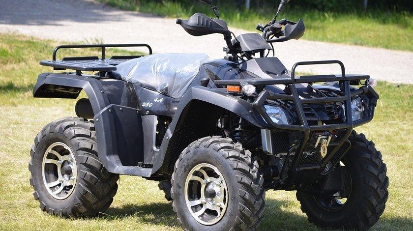 Model: ATV Hunter 550-SXL  ENFIELD-NORTON