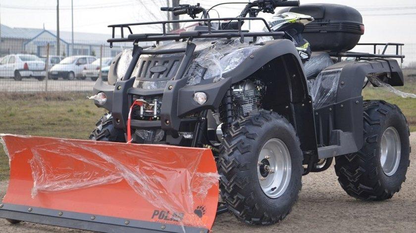 Model: ATV Hunter 550-SXL  Garantie 12Luni