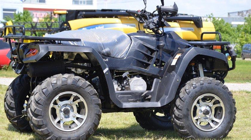 Model: ATV Hunter 550-SXL