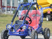 Model:Atv Kinder Buggy50cc Garantie 12Luni