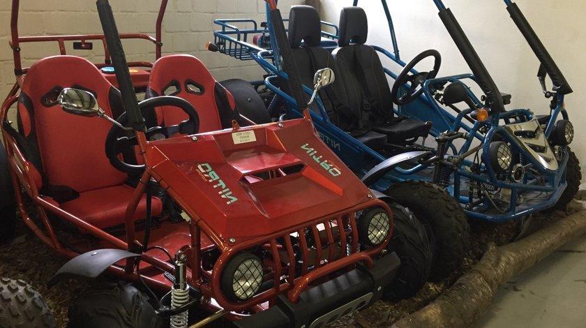 Model: ATV KinderBuggy110cc  ENFIELD-NORTON
