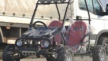 Model: ATV KinderBuggy110cc