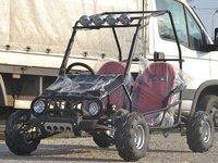 Model: ATV KinderBuggy110cc