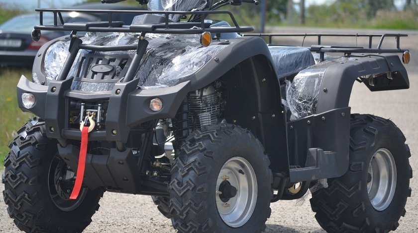 Model: ATV Rebel 250  ENFIELD-NORTON