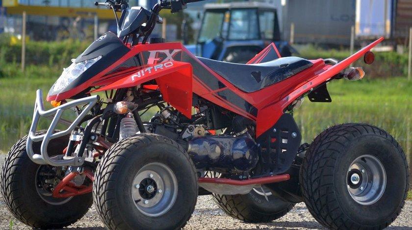 Model:ATV Roady FX150 ENFIELD-NORTON