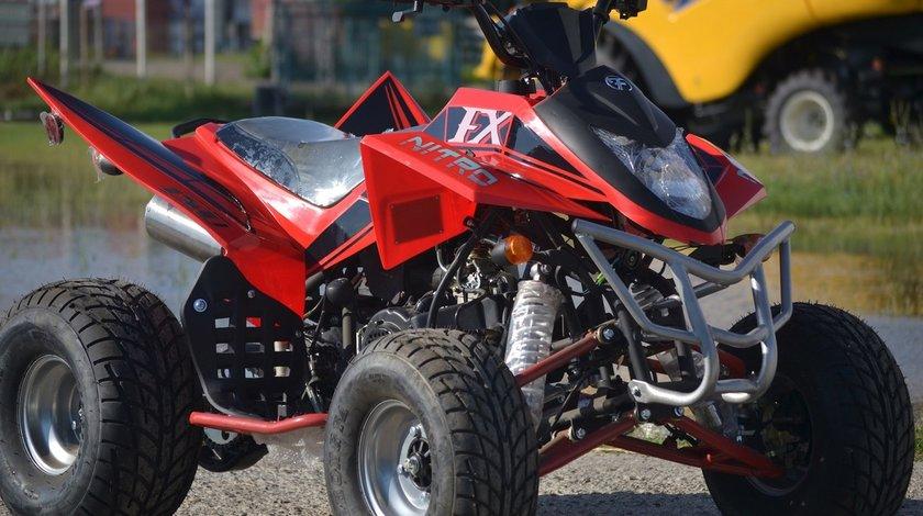 Model:ATV Roady FX150 Speedy2015