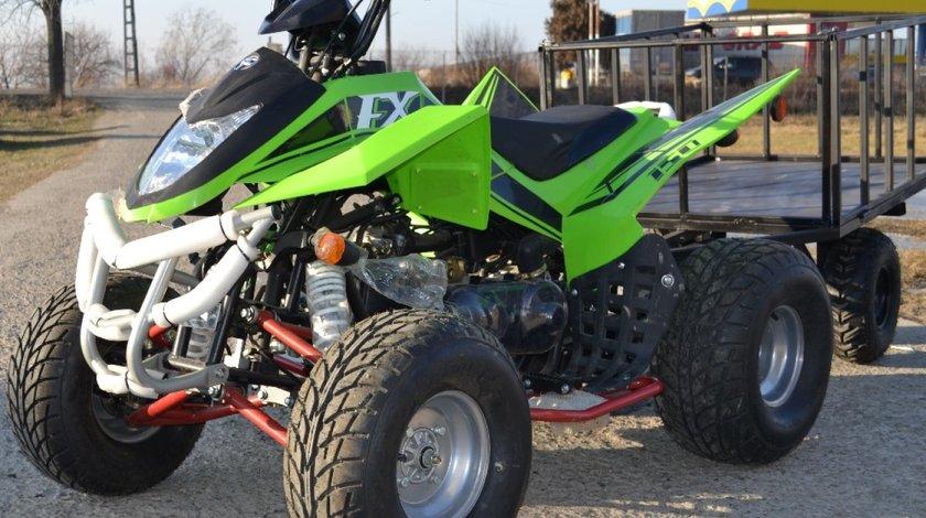 Model:: ATV Roady FX150