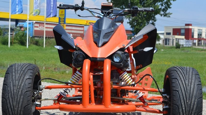 Model: ATV SpeedBirt 250  Garantie 12Luni