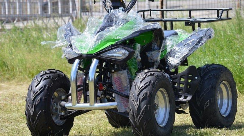 Model: ATV SpeedBirt 250
