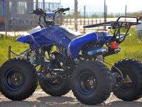 Model: ATV Sport Quad 125CC