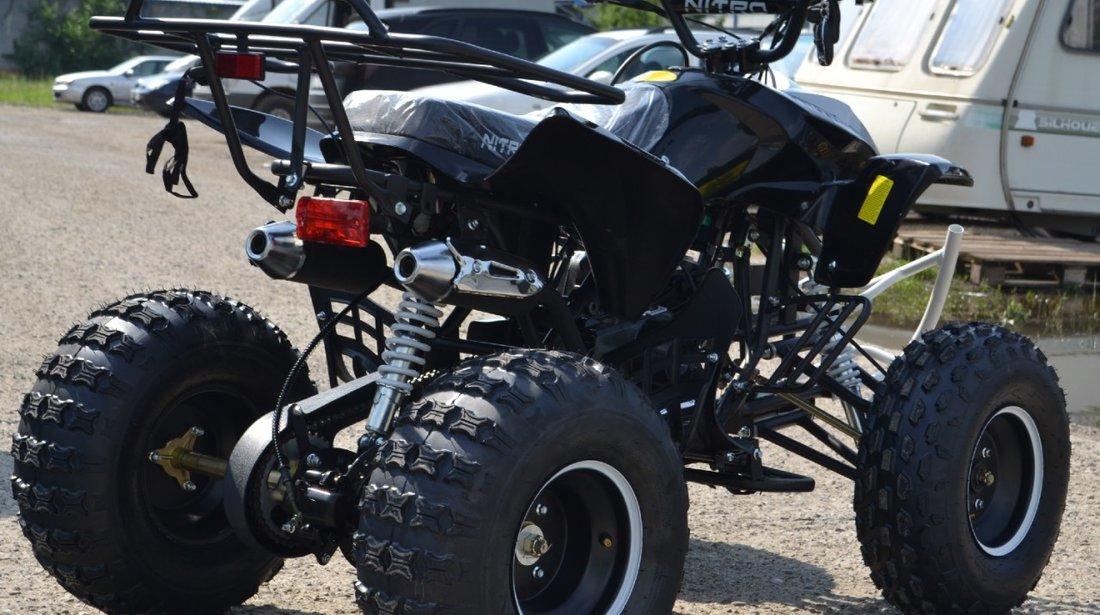 Model:ATV Sport Quad Out-Lander Moto-KXD