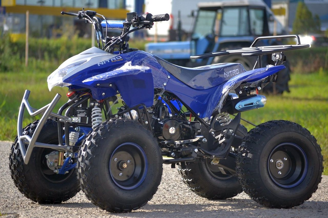 Model:ATV Sport Quad Strike-Champion-Nr.1