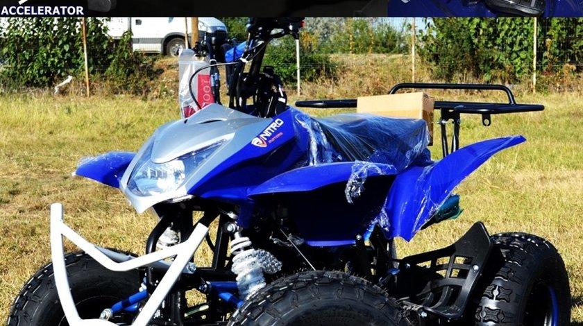 Model:ATV Sport Quad Strong->Monster