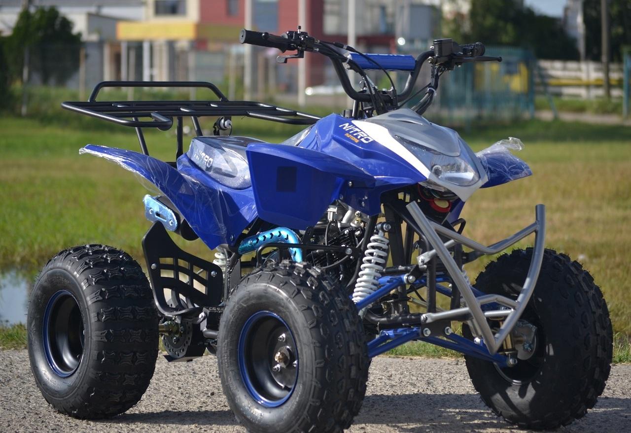 Model:ATV Sport Quad Yamaha-KingRoad