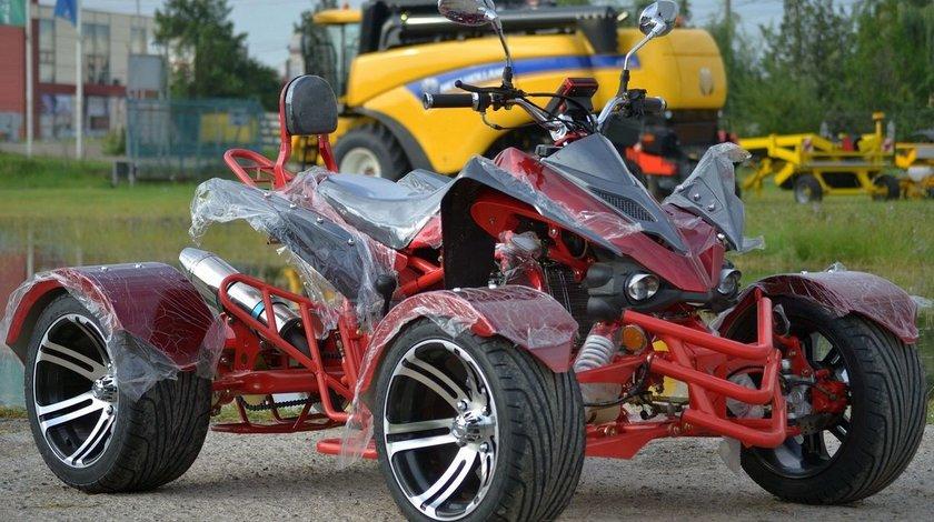 Model : ATV Viper Super 2019