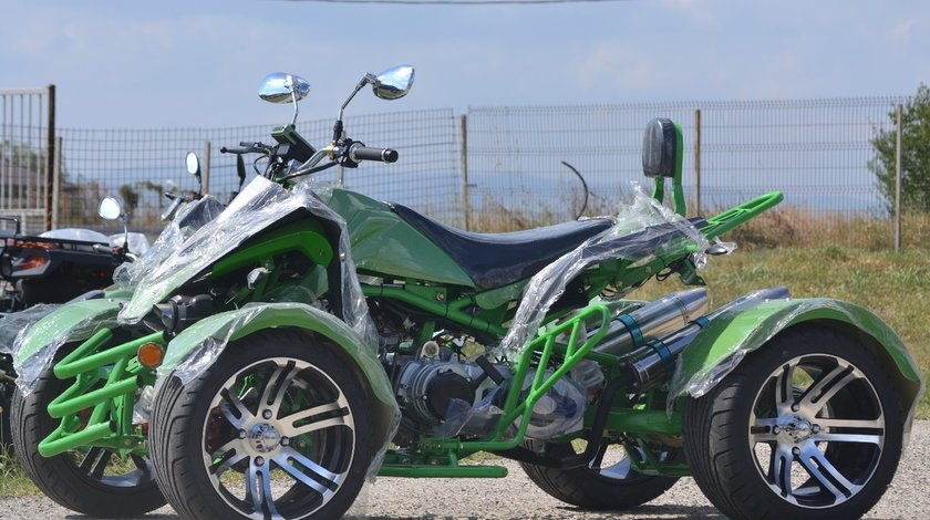Model : ATV Viper Super  Speedy 2019