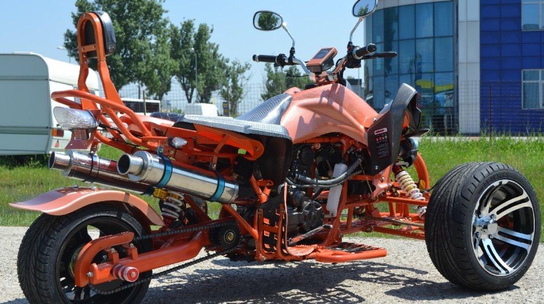 Model : ATV Viper Super