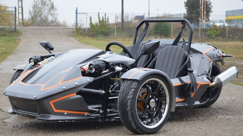 Model: ATV ZTR 250cc ENFIELD-NORTON