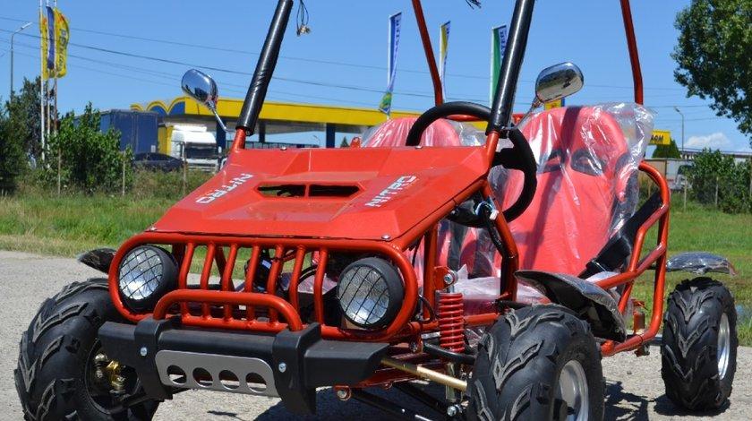 Model de 110cc Buggy