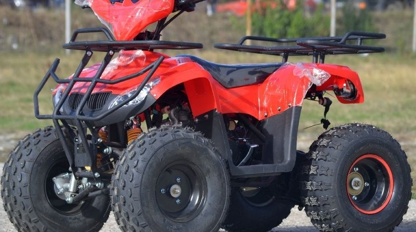 Model Nou: ATV Bmw 125 CC   Champion-Off-Road