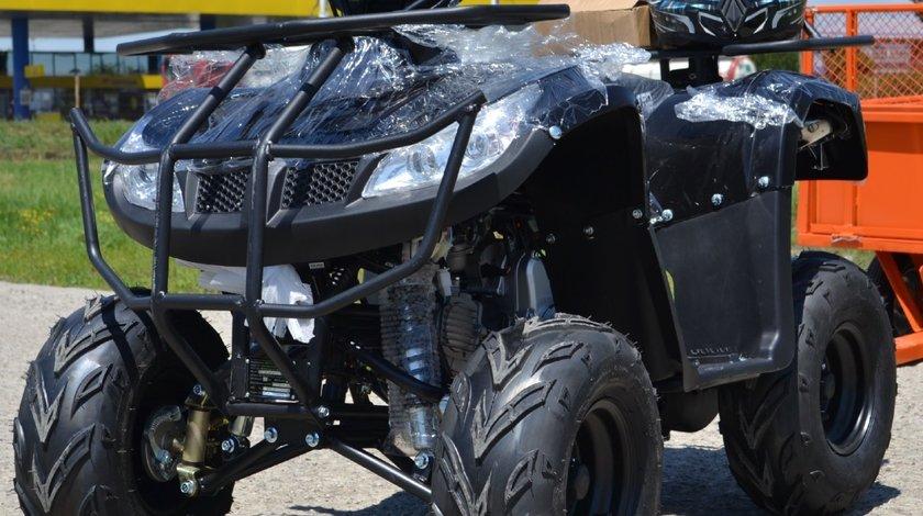 Model Nou: ATV Bmw 125 CC   Champion-Strike