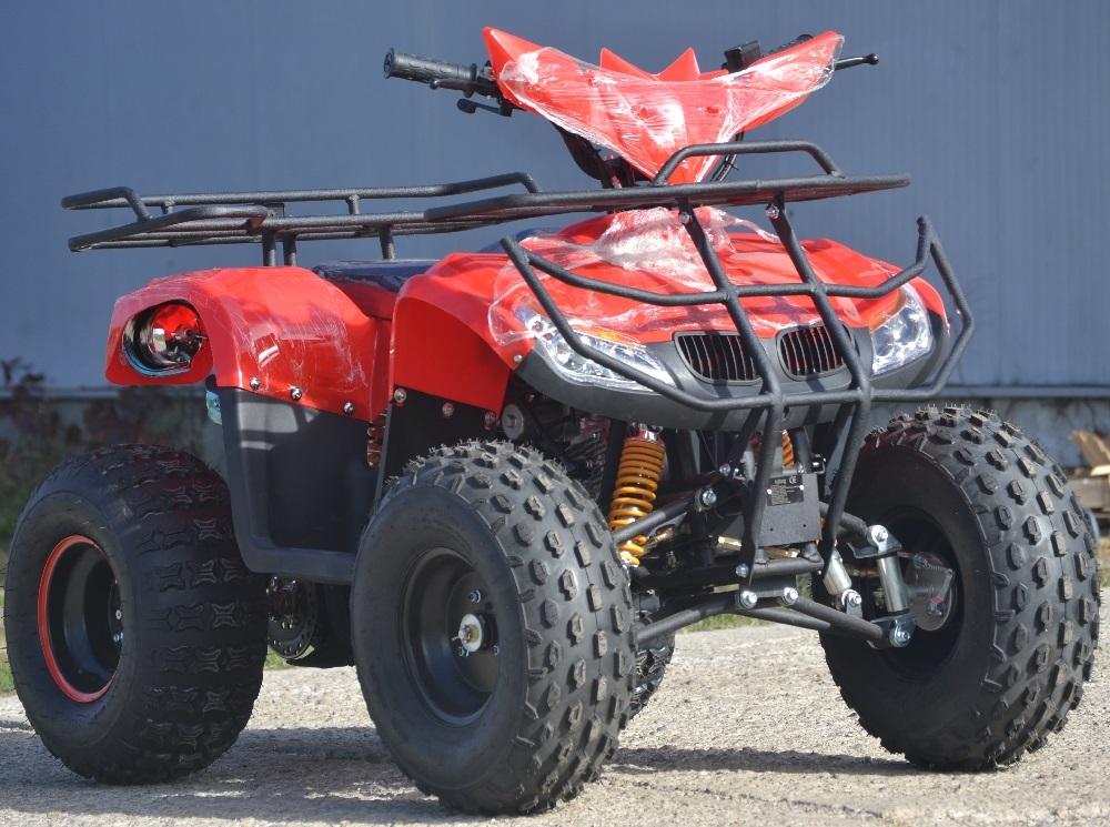 Model Nou: ATV Bmw 125 CC  Oferta de vara