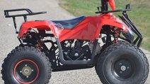 Model Nou: ATV Bmw 125 CC  Road-Legal