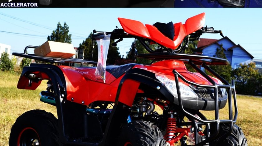 Model Nou: ATV Bmw 125 CC  Strong->Monster