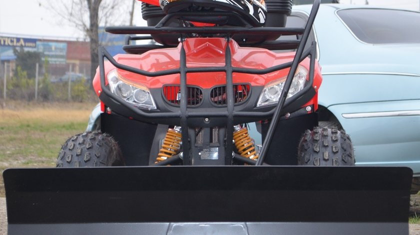 Model Nou: ATV Bmw 125 CC