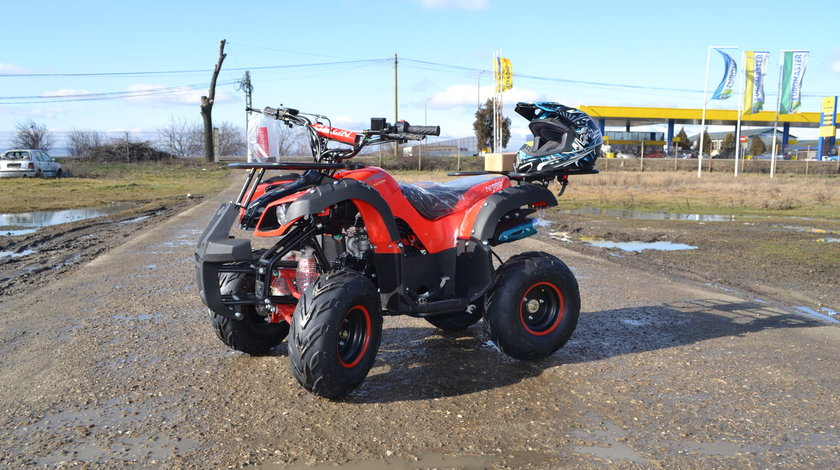 Model Nou:ATV E-Quad 1000W  Champion-Strike
