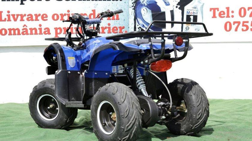 Model Nou:ATV E-Quad 1000W  Master-King