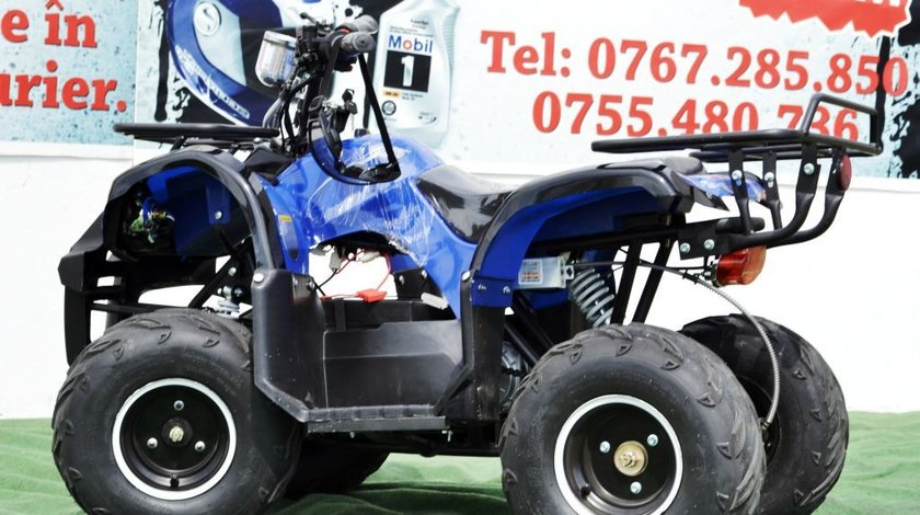 Model Nou:ATV E-Quad 1000W  Out-Lander Moto-King