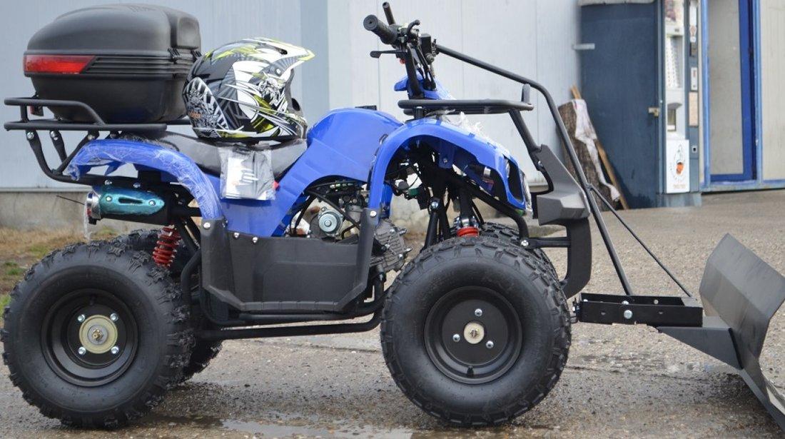 Model Nou:ATV E-Quad 1000W  Out-Lander Moto-King