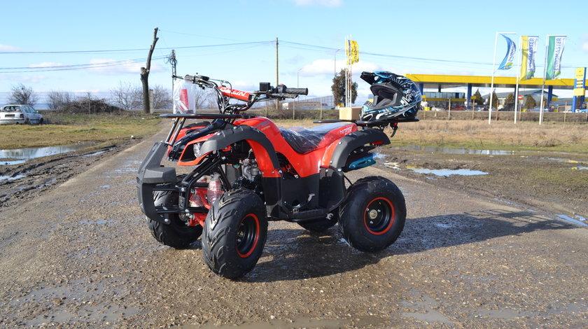 Model Nou: ATV Grizzly R8 125 CC ASPYRE-STRIKE