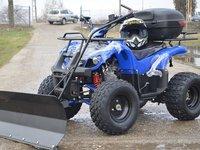 Model Nou: ATV Grizzly R8 125 CC Jobber The-World