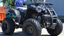 Model Nou: ATV Grizzly R8 125 CC  King-Pantera