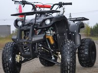 Model Nou: ATV Grizzly R8 125 CC  NOU +BONUS-TRUSA DE SCULE