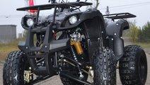 Model Nou: ATV Grizzly R8 125 CC  NOU +BONUS-TRUSA...