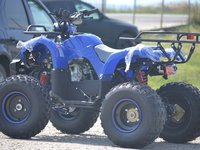 Model Nou: ATV Grizzly R8 125 CC SUPER OFERTA VERII