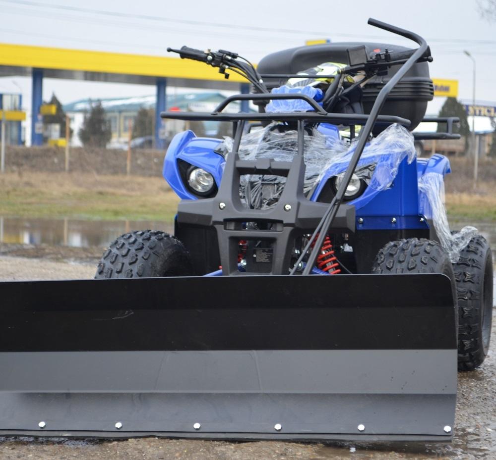 Model Nou: ATV Grizzly R8 125 CC  Yamaha-KingRoad