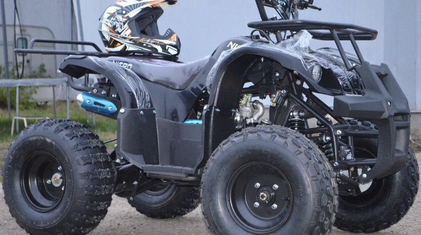 Model Nou: ATV Grizzly R8 125 CC