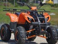 Model Nou: ATV Hummer 125Cc Champion-Off-Road