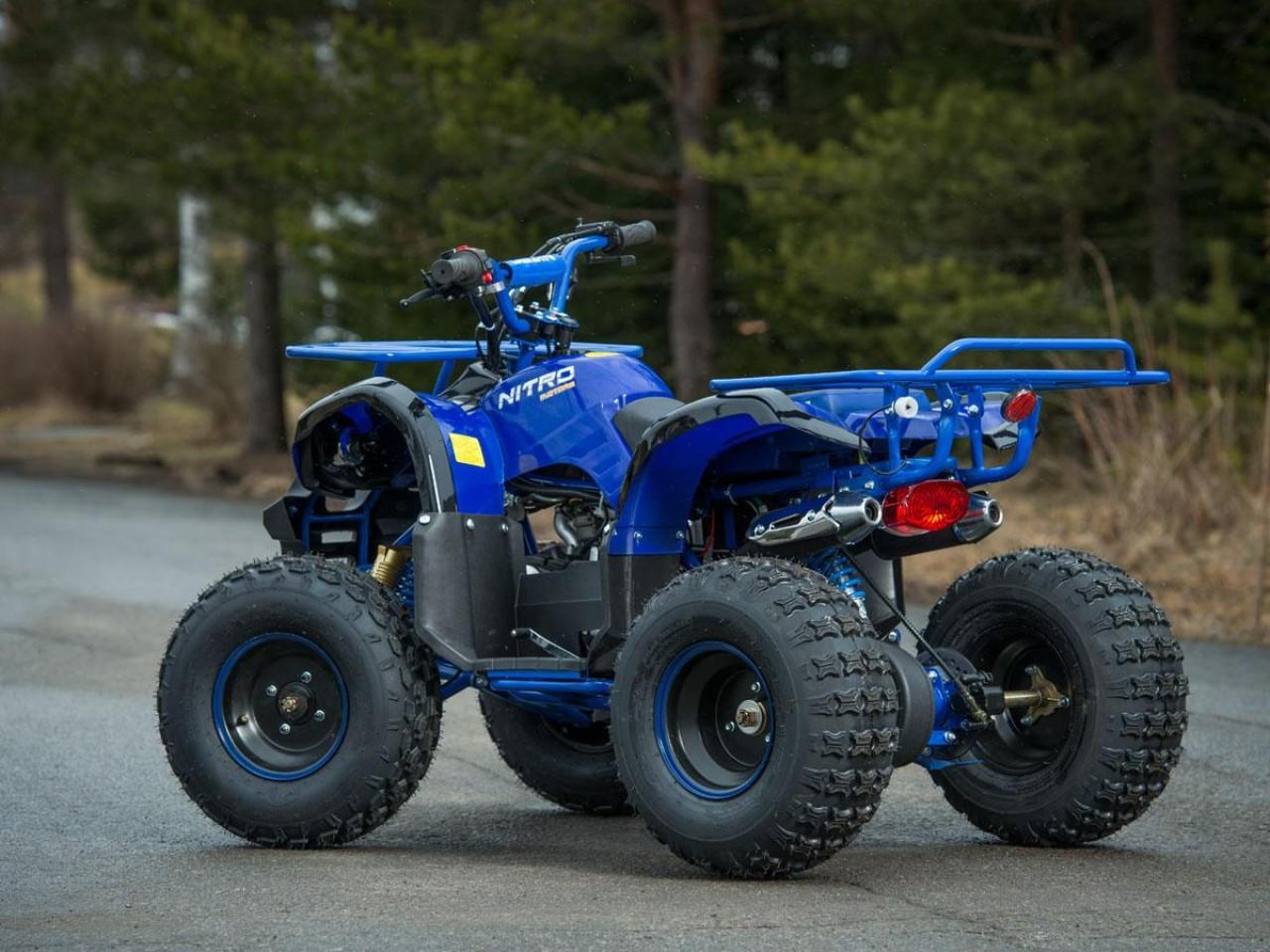 Model Nou: ATV Hummer 125CC  NOU +BONUS-TRUSA DE SCULE