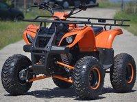 Model Nou: ATV Hummer 125CC  Road-Legal