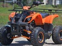 Model Nou: ATV Hummer 125CC    Star-Quantum-ZX