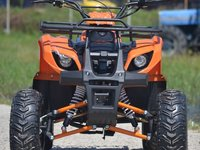 Model Nou: ATV Hummer 125Cc Vyctory-Cruiser