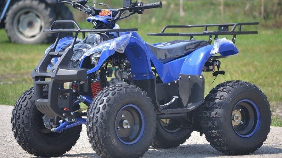 Model Nou: ATV Hummer 125CC WORLD-CHAMPION