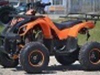 Model Nou: ATV Hummer 125CC Yamaha-KingRoad