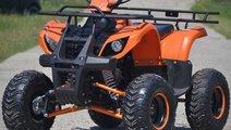 Model Nou: ATV Hummer 125CC